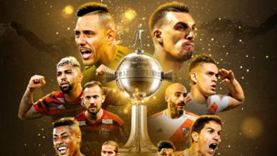 Locura: un premio en oro y diamantes para el MVP de la Libertadores