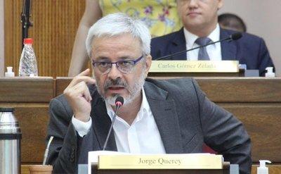 FG analiza juicio político a fiscala General por inacción en el caso Messer