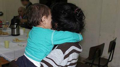 Paraguay tiene mayor tasa de niñas y adolescentes madres del Cono Sur