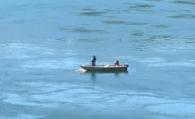 Encuentran cadáver del otro estudiante ahogado en el Paraná