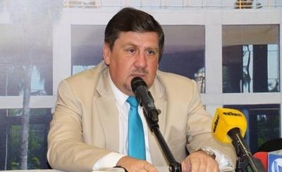 HOY / Llano advierte a funcionarios: presupuesto no tendrá aumentos