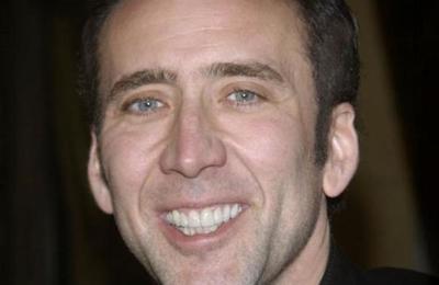Quién más que Nicolas Cage: el actor se interpretará a sí mismo en una película sobre él
