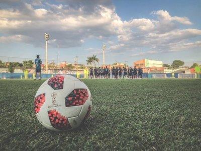 ¿Cerro Porteño cambiará de esquema en Para Uno?