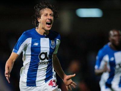 Tiene 17 años y pasó a ser el jugador más caro de Portugal