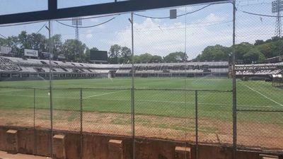 """""""Olimpia está listo para recibir a Cerro Porteño"""""""