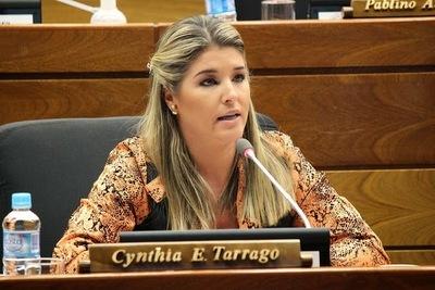 Detienen a la exdiputada Cynthia Tarrago en EEUU acusada de blanqueo de dinero