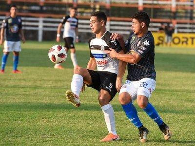 General Díaz frustra una gran victoria de San Lorenzo en la adición