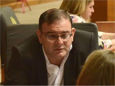 Fiscal pide que Tomás Rivas vaya a juicio por sus caseros planilleros