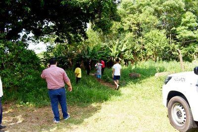 Matan a golpes a un anciano en Yaguarón