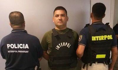 Extraditaron a EEUU aun paraguayo por tráfico
