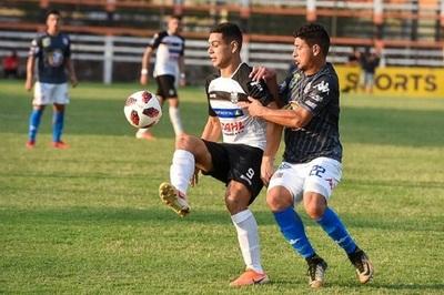 Dos empates abren la fecha 17 del Torneo Clausura