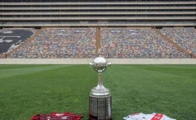 Hoy se define al nuevo campeón de la Copa Libertadores