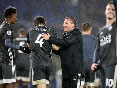 Ayoze y Vardy prolongan el buen momento del Leicester