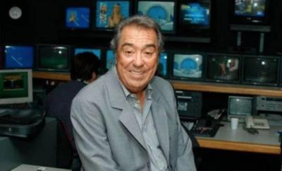 HOY / Muere Carlos Ávila, paraguayo creador de TyC en Argentina
