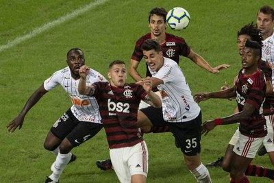 Piris, el cuarto paraguayo campeón de la Libertadores con un brasileño