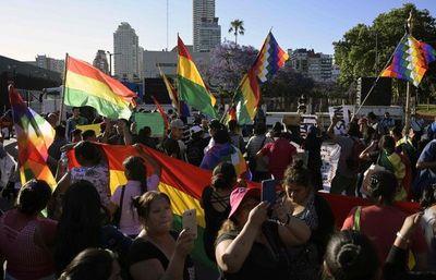 El Alto intenta pasar la página violenta y dar paso a la paz en Bolivia