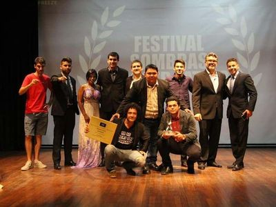 """Festival de cortos de """"Sombras"""" repartirá millonarios premios"""