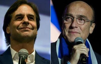 Elecciones presidenciales: Uruguay define hoy si hace un giro a la centroderecha tras 15 años