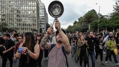 Colombia: Las movilizaciones no cesan pese a la fuerte represión policial