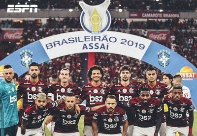 HOY / Flamengo conquista dos títulos en menos de 24 horas