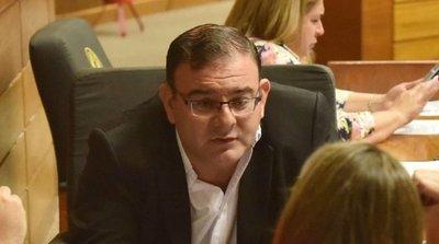 Caseros de Oro: Diputado es acusado por Fiscalía