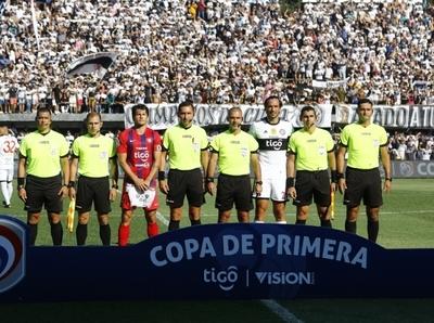 Olimpia iguala a Cerro en el historial de clásicos