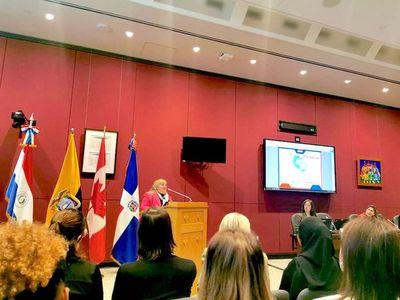 Paraguay contra la violencia