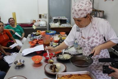 La gastronomía se suma a atractivos de la Ruta Jesuítica en Misiones e Itapúa