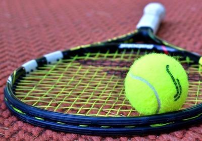 Canchas se cargan de tenis del más alto nivel