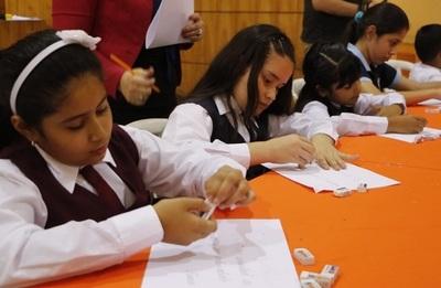 Aumenta la cantidad de matriculados en el sistema educativo