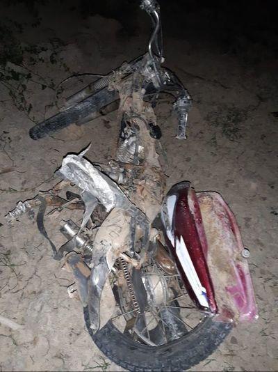 Bioceánica se cobra sus primeras víctimas fatales en el Chaco