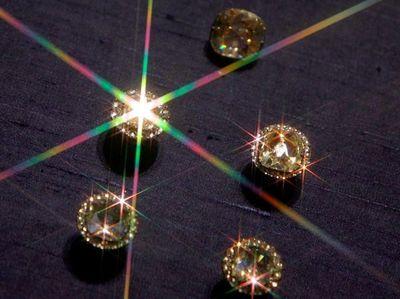 """Robo de diamantes de un valor """"incalculable"""" en un museo de Alemania"""