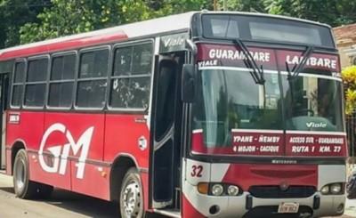 Un hombre es detenido por haber manoseado a 2 niñas en un bus