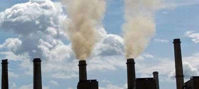 Otra alerta climática: los gases de efecto invernadero alcanzan un nuevo récord, según la ONU