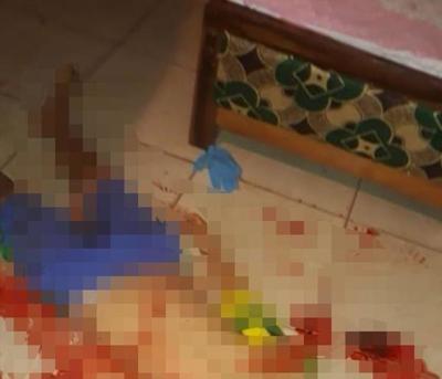 Niño muere cuando jugaba con rifle