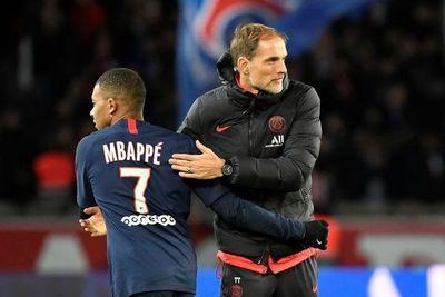 """Nosotros también queremos a Mbappé"""