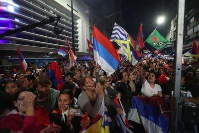 El silencio reina en el Consejo de Ministros uruguayo tras las elecciones
