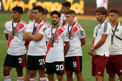 Continuidad de Gallardo y jugadores, preocupaciones en River