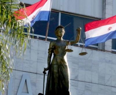 Titular de la Corte Suprema de Justicia solicitó calificación de la huelga de funcionarios