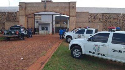 Miembros del Clan Rotela y del PCC se enfrentan en la penitenciaría
