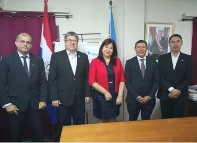 UNA fortalecerá su presencia en el Chaco Central