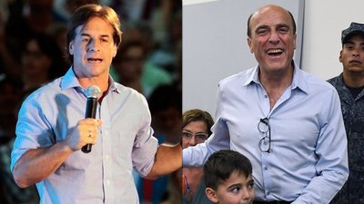 Elecciones en Uruguay: todavía no se conoce al ganador