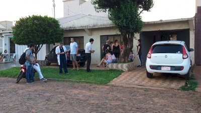 Pifiada fiscal-policial: Allanaron casa equivocada y golpearon a propietario