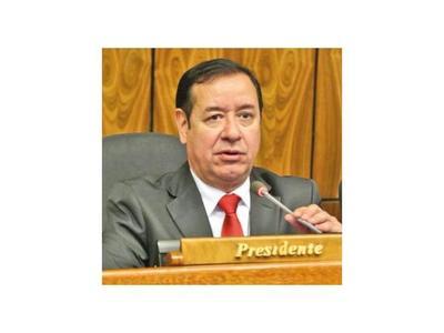Diputado Cuevas  es citado por juez para imponerle medidas