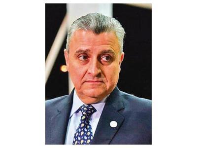 Villamayor presenta nota ante Fiscalía por caso Boscatto