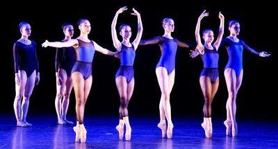 La danza clásica se refresca con nuevas creaciones