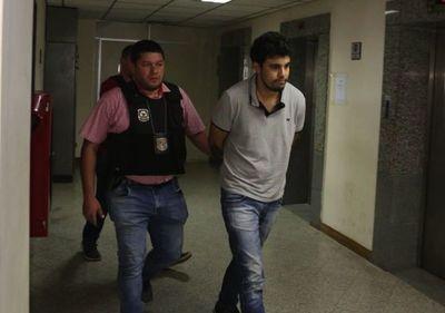 """Caso """"Samura"""": Juez ordenó la prisión de cinco sospechosos"""