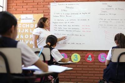 Lanzarán libro sobre la historia de la educación paraguaya