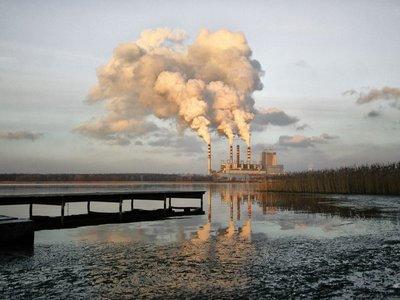 ONU advierte que la temperatura media del planeta subiría 3,2 grados