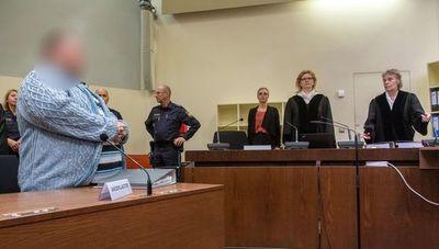 Enfermero ante la justicia alemana acusado de matar a seis pacientes